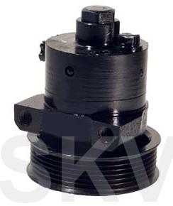 Насосы гидроусилителя рулевого управления ШНКФ 453471.090-20 и ШНКФ 453471.090-20Т