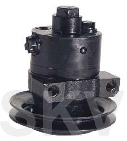Насосы гидроусилителя рулевого управления ШНКФ 453471.094 и ШНКФ 453471.094Т
