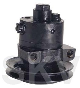 Насосы гидроусилителя рулевого управления ШНКФ 453471.090 и ШНКФ 453471.090Т