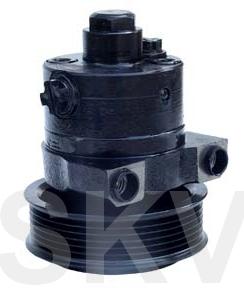Насосы гидроусилителя рулевого управления ШНКФ 453471.091-20 и ШНКФ 453471.091-20Т