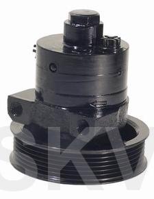 Насосы гидроусилителя рулевого управления ШНКФ 453471.125-40 и ШНКФ 453471.125-40Т
